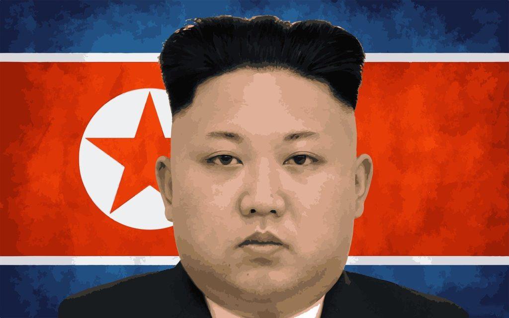 จีนส่งทีมงานรวมถึงผู้เชี่ยวชาญทางการแพทย์เพื่อให้คำแนะนำกับคิมของเกาหลีเหนือ 1