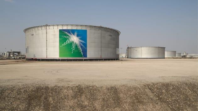 ผลกำไรไตรมาสแรกของ Saudi Aramco ลดลง 25% 1
